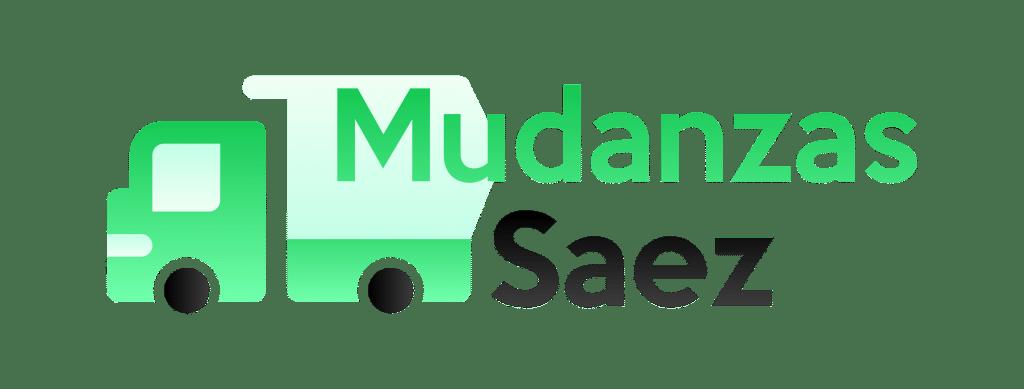 Logo Mudanzas Saez