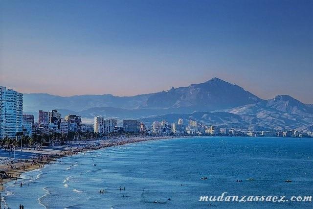 Mudanzas Alicante