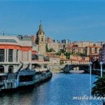 Mudanzas Bilbao