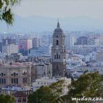 Mudanzas Málaga