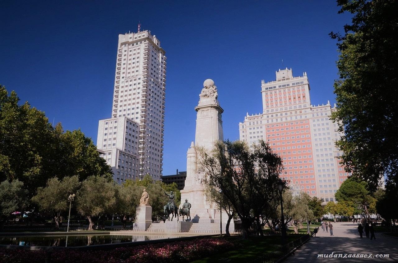 Mudanzas baratas en Madrid