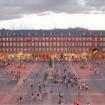 Precios de mudanzas en Madrid