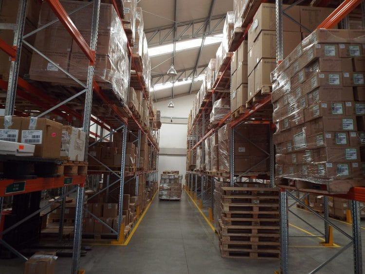Empresas de guardamuebles en Málaga